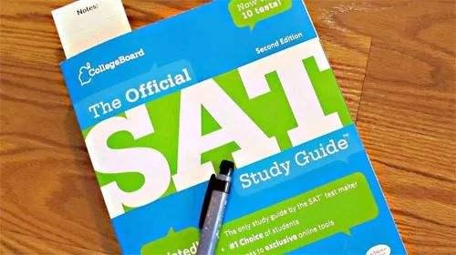 这些美国大学SAT分数要求