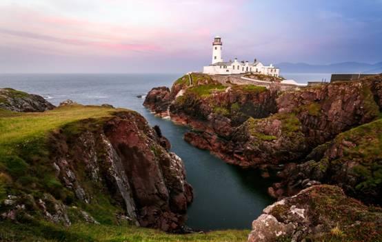 侨外爱尔兰移民:美国为爱尔兰