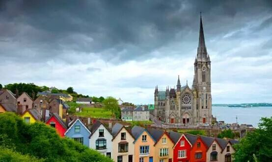 僑外愛爾蘭移民:新機遇下跨國