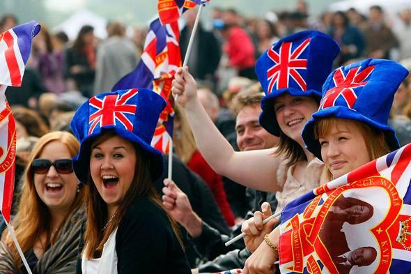僑外英國移民:新政之后