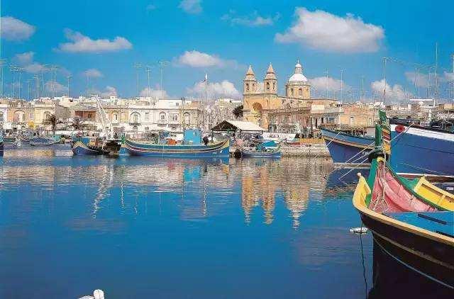 马耳他近十年人口激增,移民政
