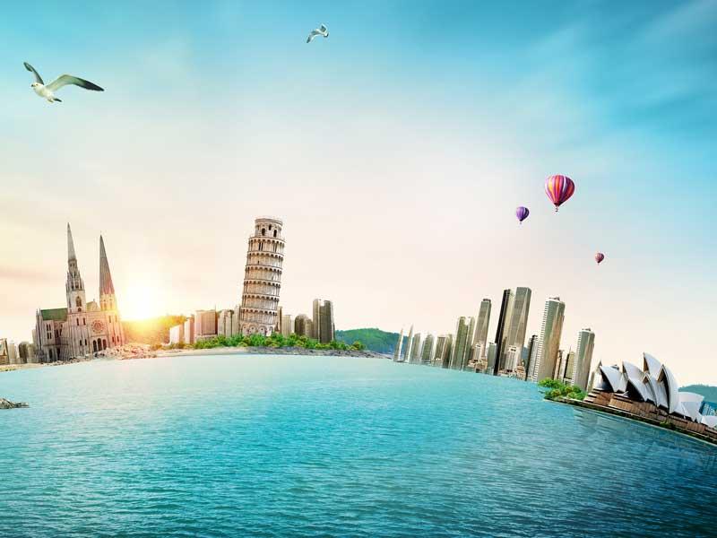经济商务领事带您走进西班牙房产投资的掘金时代!