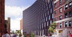 历史项目追踪:侨外纽约中央城项目进展顺利 预计年底完工
