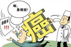 中国癌症现状调查结果怎