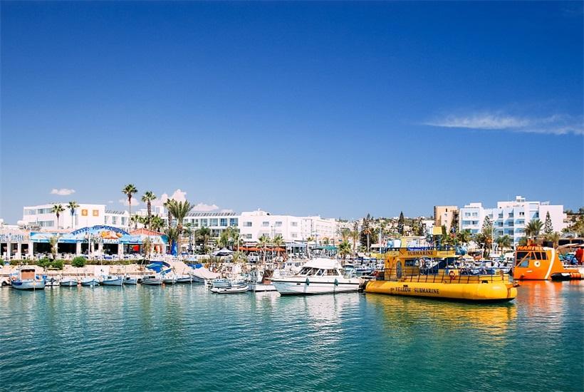 官宣!塞浦路斯投资计划确定5月15日执行