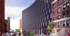 历史项目追踪:侨外纽约东区中央城项目进展顺利