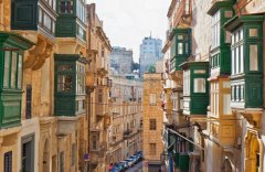 """侨外马耳他移民告诉您马耳他必去的""""网红""""打卡地有哪些?"""