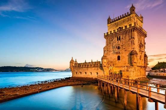 在全球最美城市之一安個